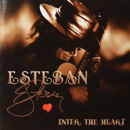 Enter the Heart de Esteban