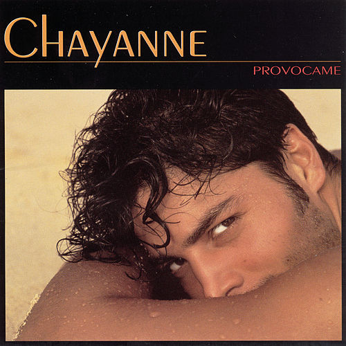 Provocame de Chayanne