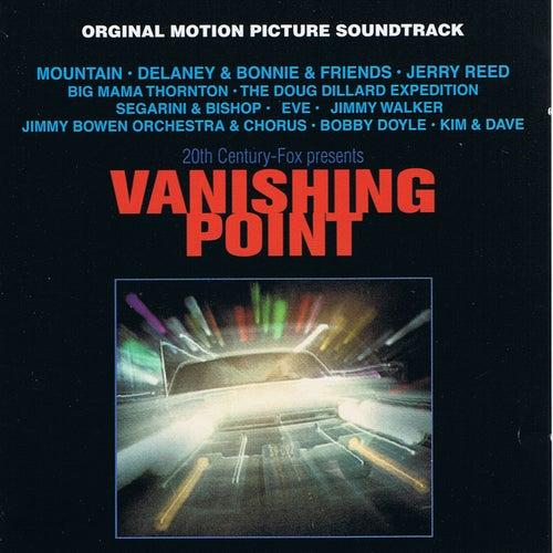 Vanishing Point von Various Artists
