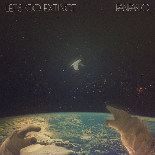 Let's Go Extinct by Fanfarlo