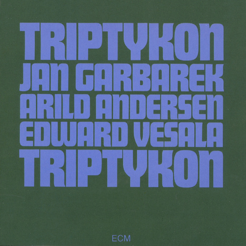 Triptykon de Jan Garbarek
