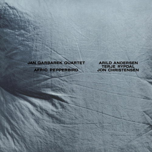 Afric Pepperbird de Jan Garbarek