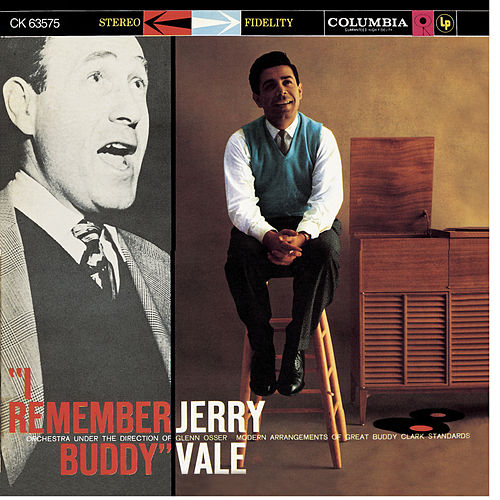 I Remember Buddy de Jerry Vale