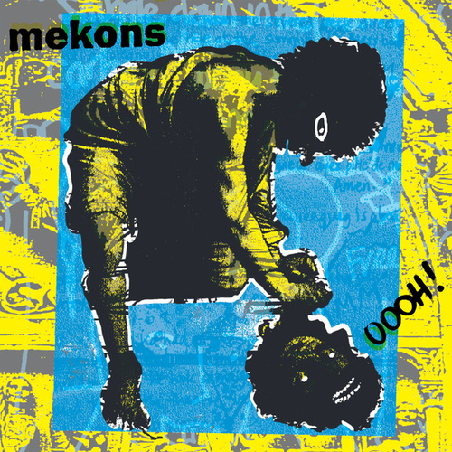 OOOH! (Out Of Our Heads) de The Mekons