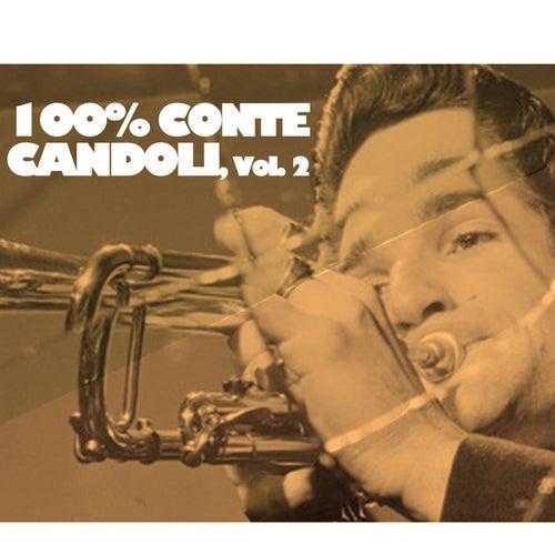 100% Conte Candoli, Vol. 2 von Conte Candoli