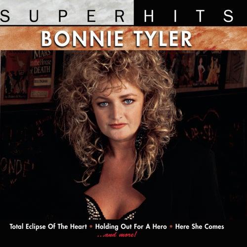 Super Hits de Bonnie Tyler