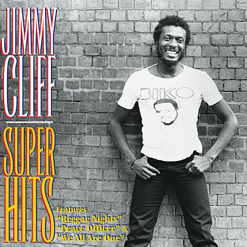 Super Hits by Jimmy Cliff