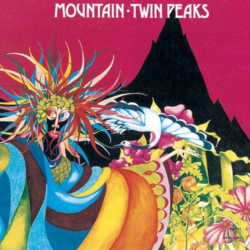 Twin Peaks by Mountain