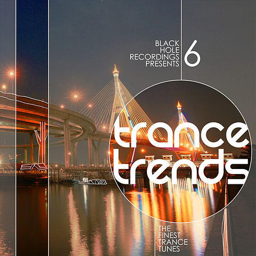 Trance Trends 6 von Various Artists