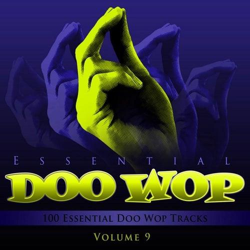 Essential Doo Wop, Vol. 9 (100 Essential Doo Wop Tracks) von Various Artists