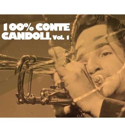 100% Conte Candoli, Vol. 1 von Conte Candoli