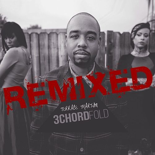3ChordFold - Remixed von Terrace Martin