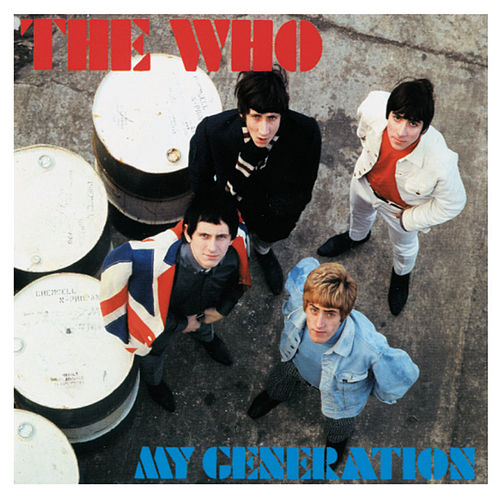 My Generation (Remastered Mono Version) de The Who