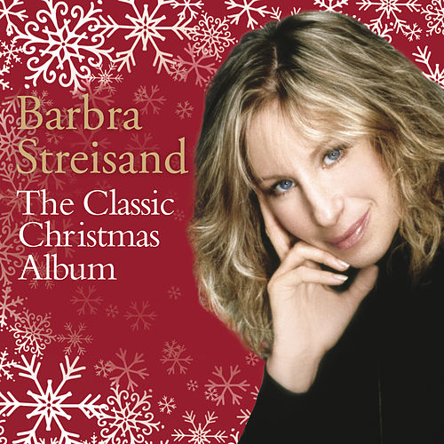 The Classic Christmas Album de Barbra Streisand