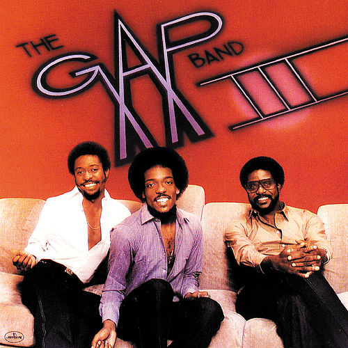 The Gap Band III by The Gap Band