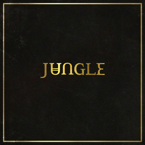 The Heat / Lucky I Got What I Want by Jungle