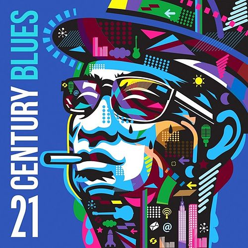 21st Century Blues di Various Artists