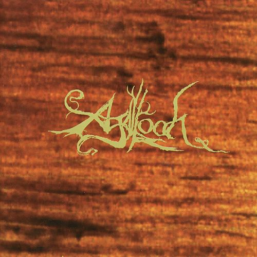 Pale Folklore by Agalloch