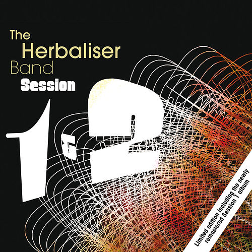 The Herbaliser Band - Session 1 & 2 von Herbaliser