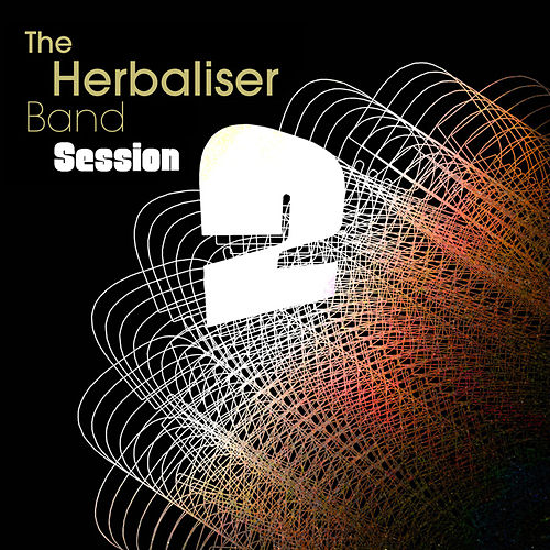 The Herbaliser Band - Session 2 von Herbaliser