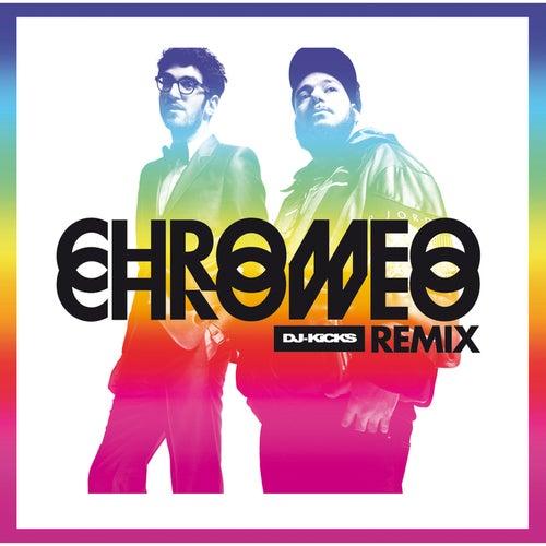 DJ-KiCKS Re(Mix) von Various Artists