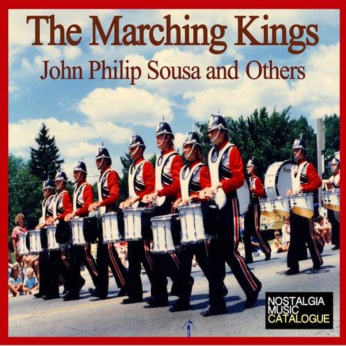 John Philip Sousa: The Marching Kings de John Philip Sousa