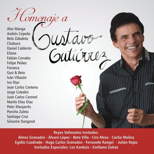 Homenaje a Gustavo Gutiérrez de Various Artists