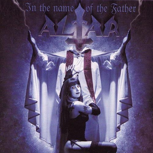 In the Name of the Father de Altar