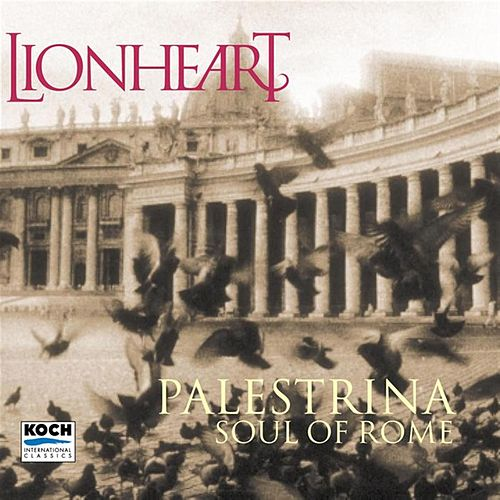Palestrina: Soul of Rome de Lion Heart