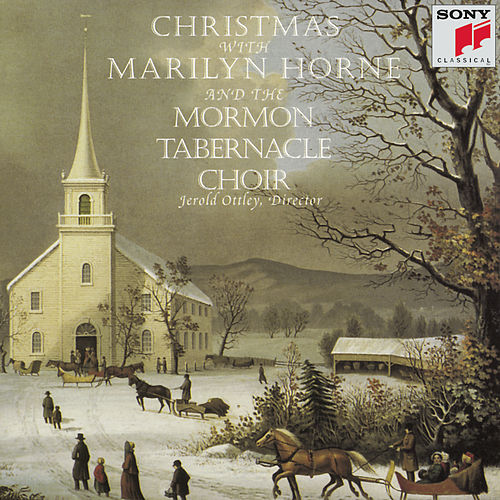 Christmas with Marilyn Horne von Marilyn Horne