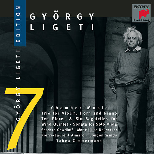 Ligeti: Chamber Music de Various Artists