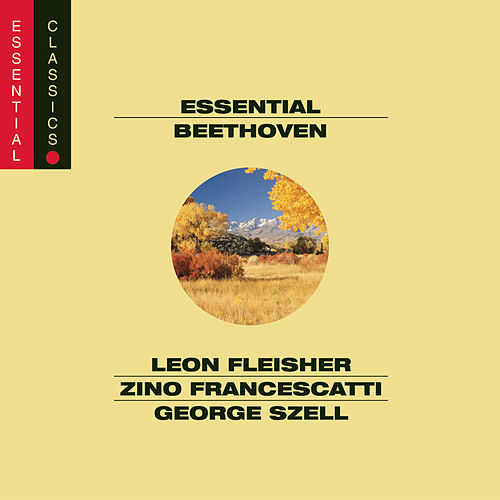 The Essential Beethoven de Various Artists