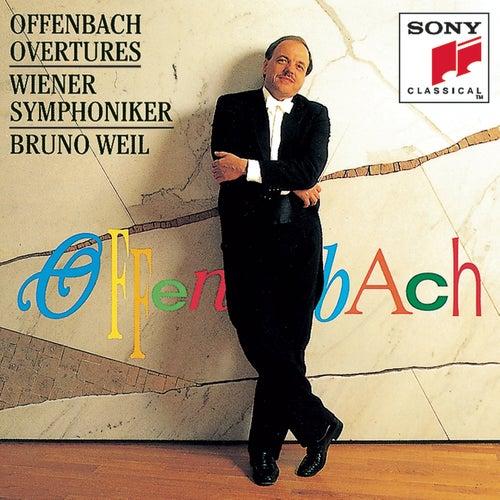 Offenbach: Overtures von Wiener Symphoniker