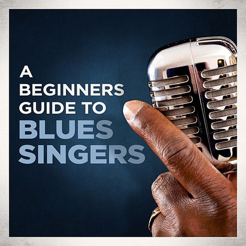 A Beginners Guide to Blues Singers von Various Artists