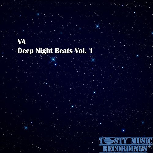 Deep Night Beats, Vol. 1 by Various Artists