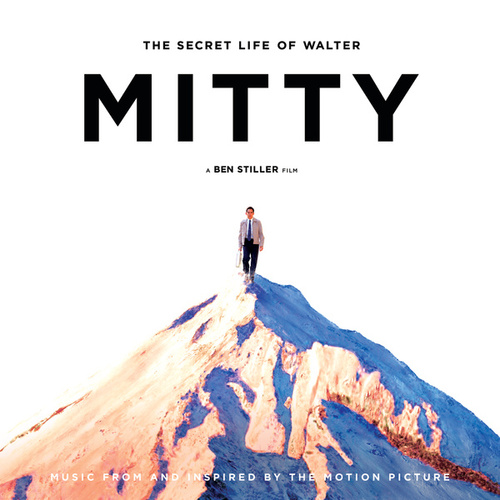 The Secret Life Of Walter Mitty (Music From And Inspired By The Motion Picture) de Various Artists