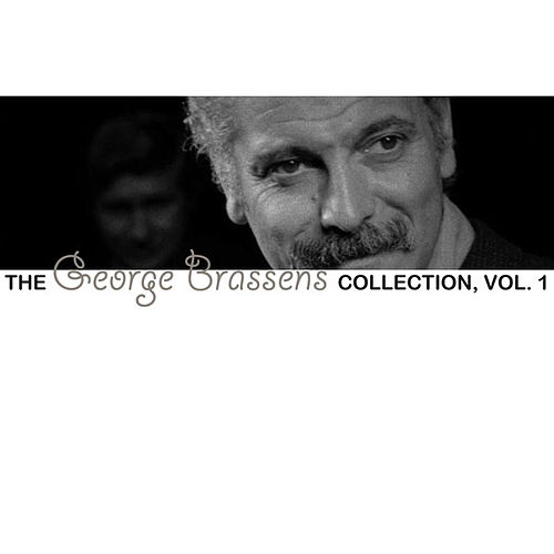 The Georges Brassens Collection, Vol. 1 de Georges Brassens