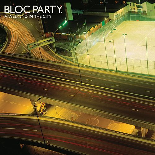 A Weekend In The City (U.S. Version) by Bloc Party