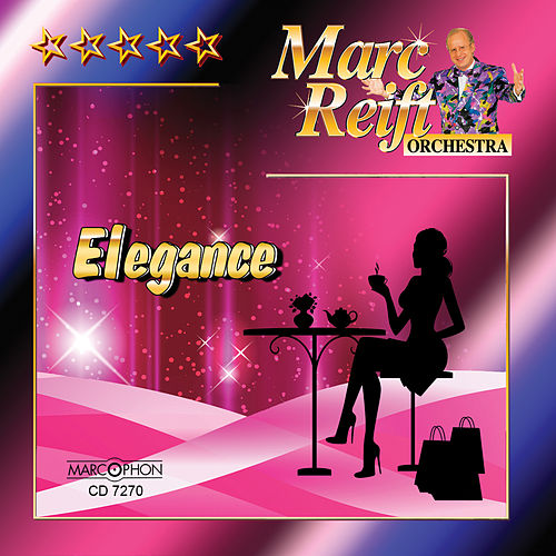 Elegance by Marc Reift