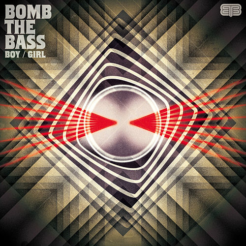 Boy Girl by Bomb the Bass