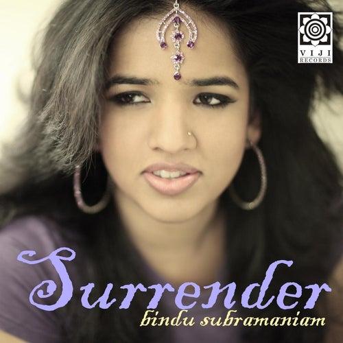 Surrender von Bindu Subramaniam