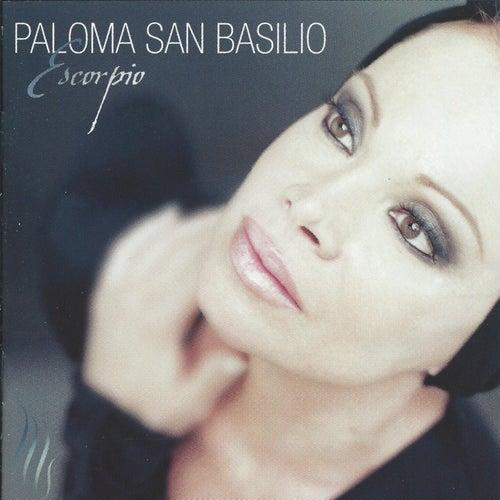 Escorpio de Paloma San Basilio