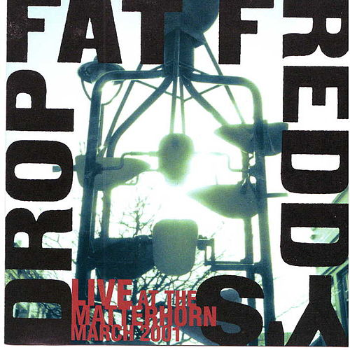 Live at Matterhorn de Fat Freddy's Drop