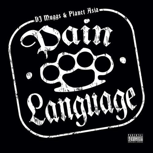 Pain Language (Instrumentals) de DJ Muggs