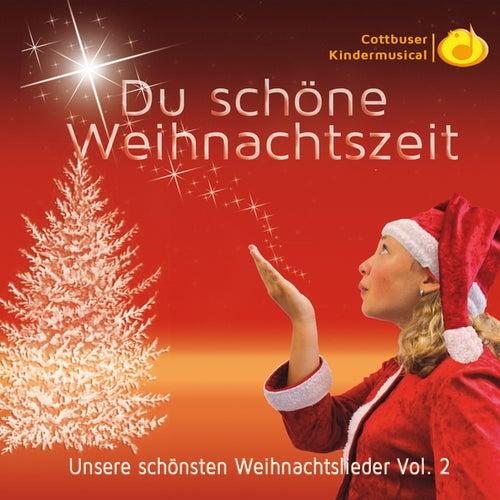 Schöne Weihnachtslieder.Du Schöne Weihnachtszeit Unsere Schönsten Von Cottbuser