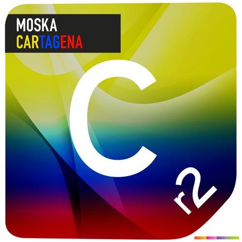 Cartagena von MOSKA