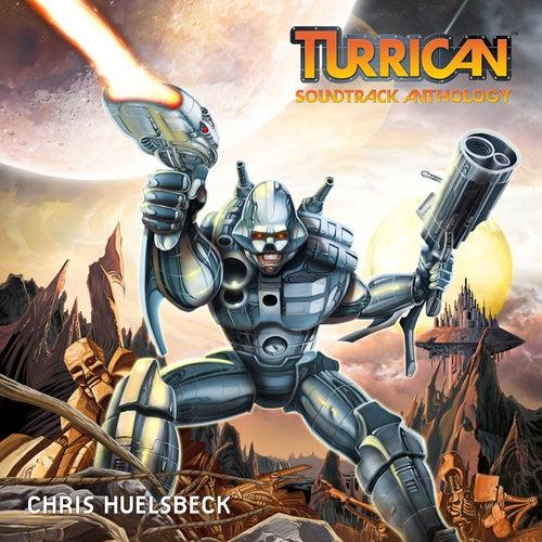 Turrican Soundtrack Anthology, Vol. 1 de Various Artists