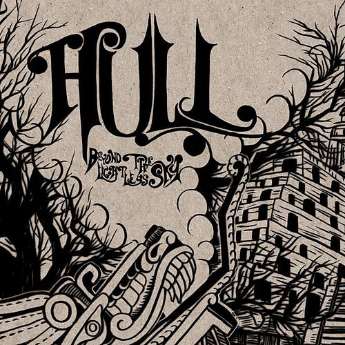 Beyond The Lightless Sky by Hull