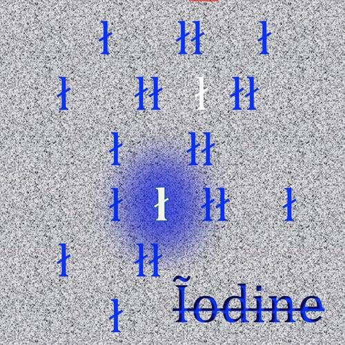 Iodine von When Saints Go Machine