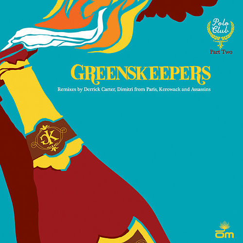 Polo Club Pt. 2 von Greenskeepers